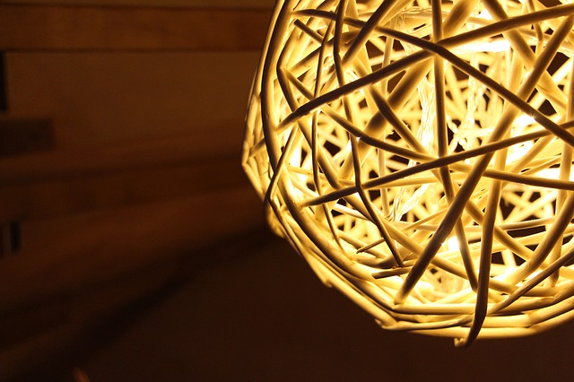 Getting To Know the Light In Your House